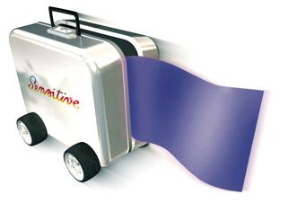 Sensitive® Fabrics - Wrinkle Free